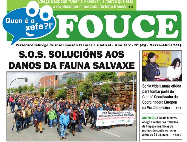 Fouce 325