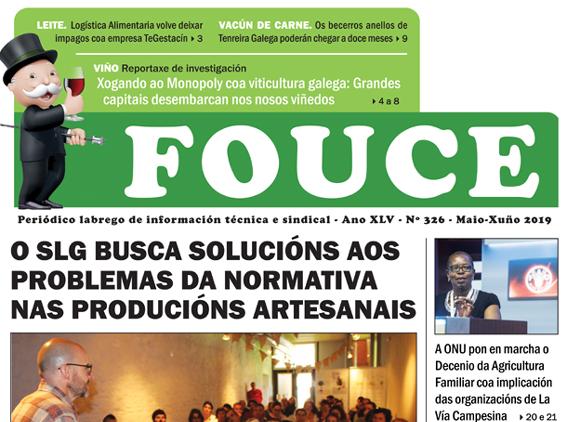 Fouce 326