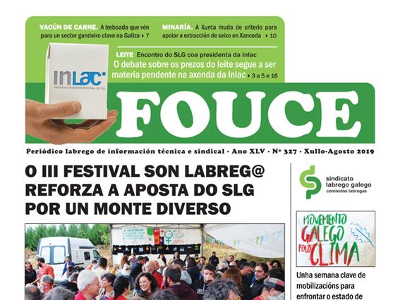 Fouce 327