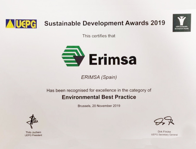 Premio Erimsa
