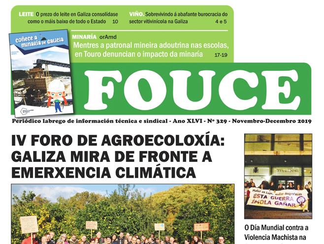Fouce 329