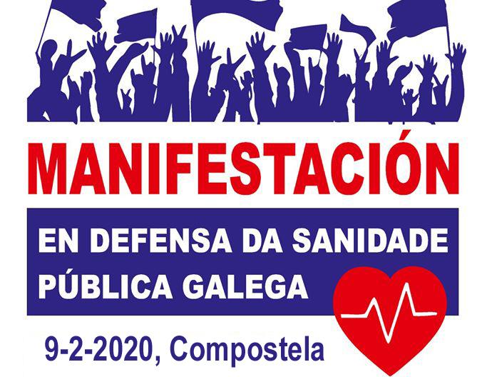 SOS Sanidade Pública
