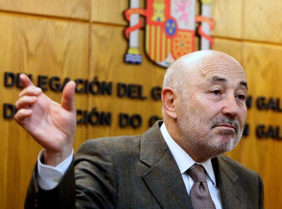 Javier Losada