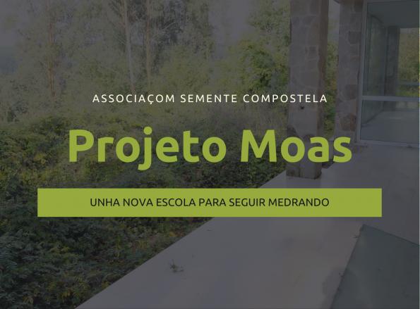 Projeto Moas