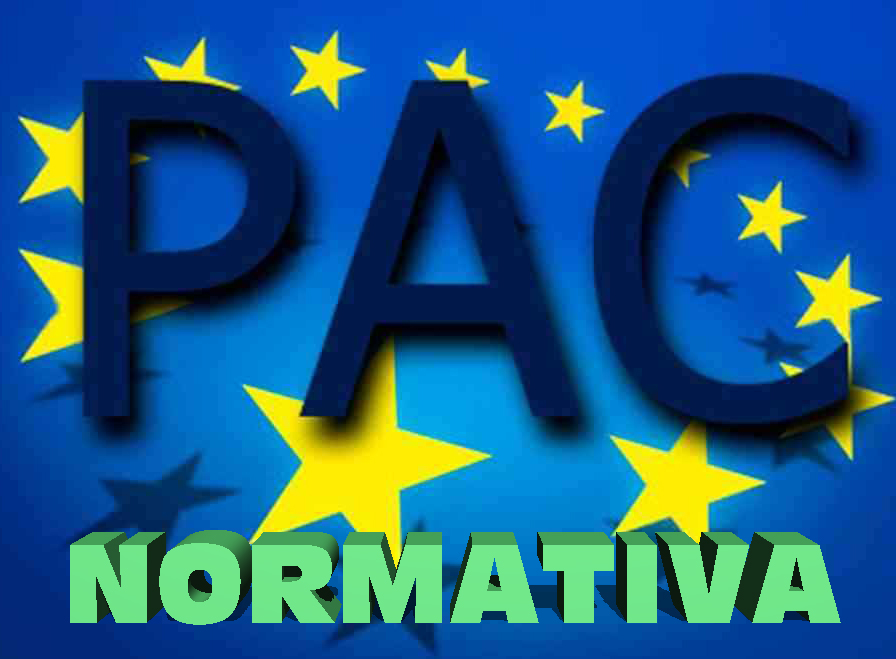 PAC normativa