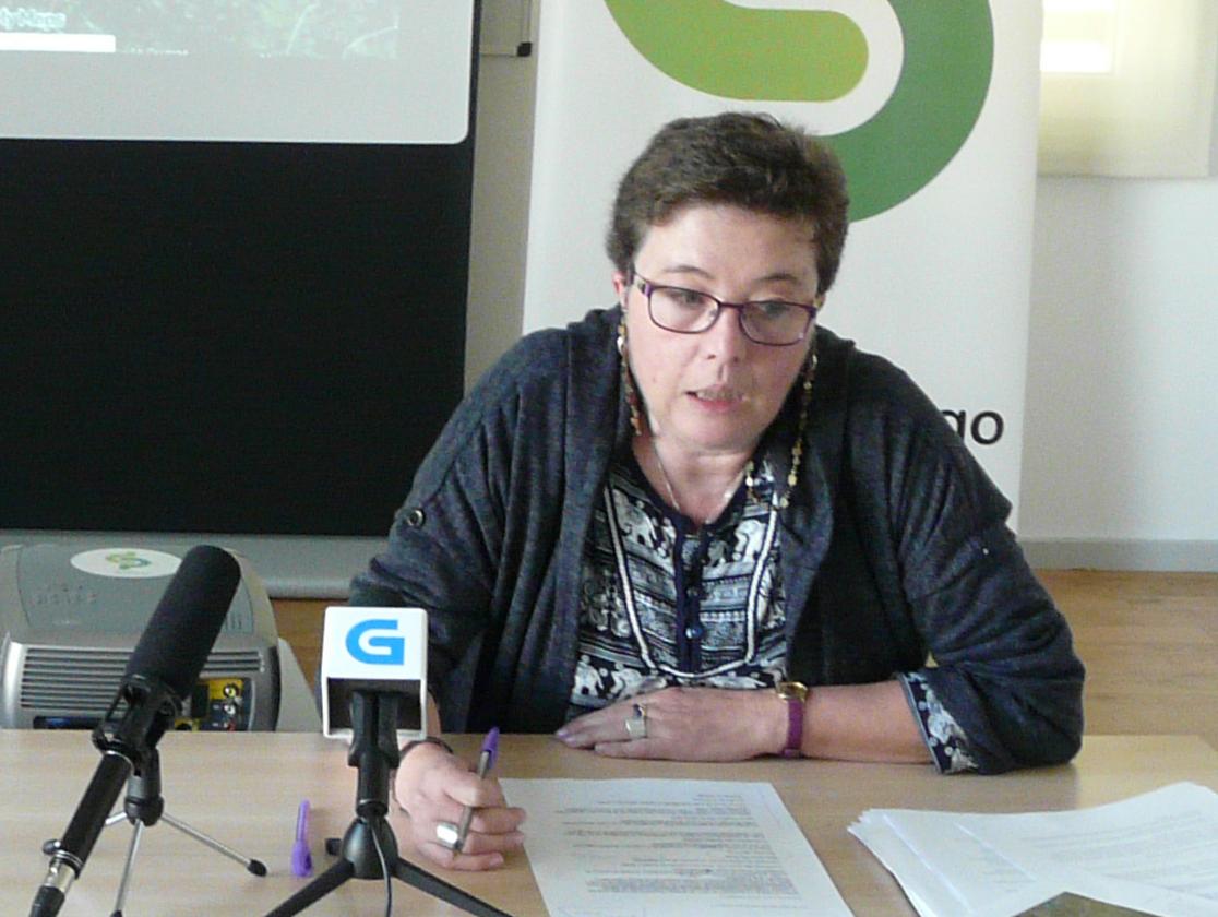 Margarida Prieto