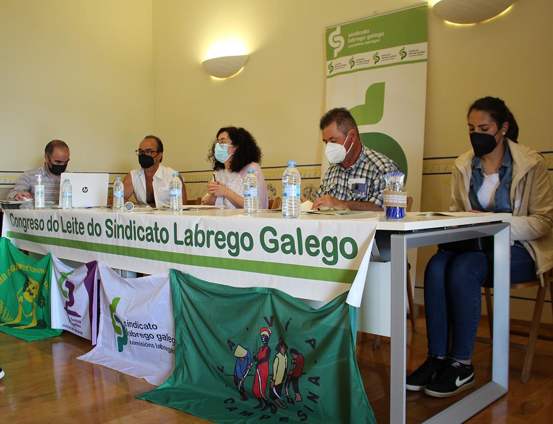 Congreso do Leite do SLG